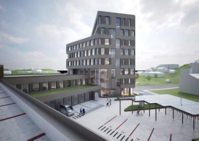 Egersund Forum-LINK