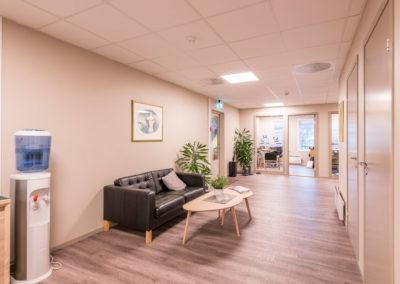 Nesgården - 2. etasje